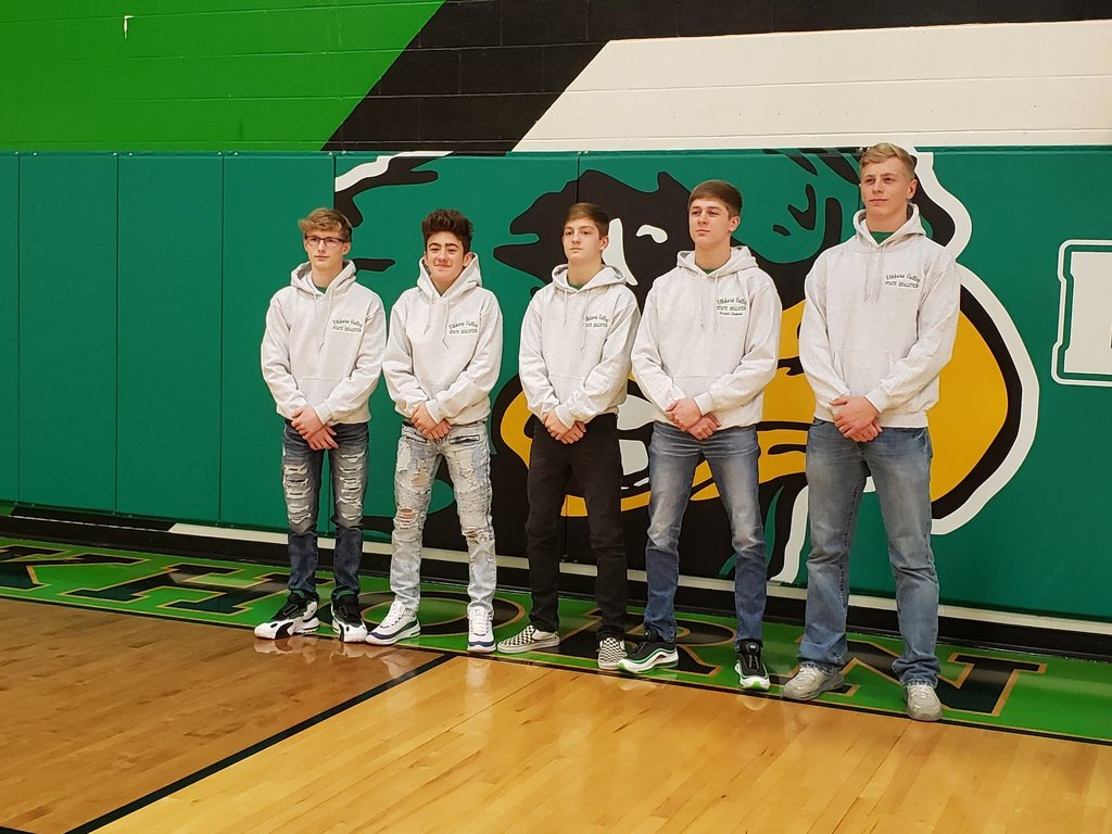 The 5 Elkhorn Valley wrestlers going to state